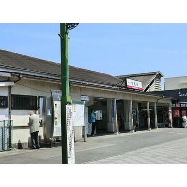 東武アーバンパークライン「岩槻駅」