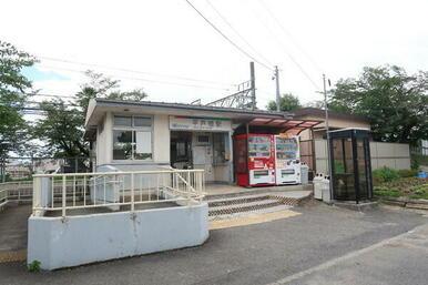 平戸橋駅(名鉄 三河線)