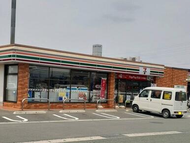 セブンイレブン堺松店