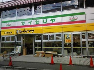 肉のハナマサ川口店
