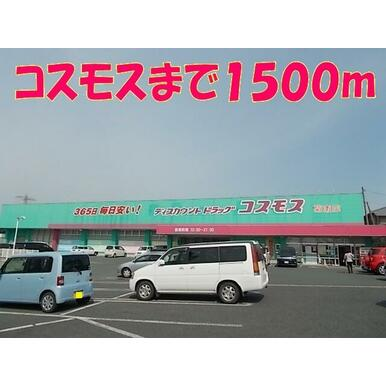 コスモス菊南店