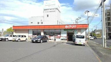 ポプラ小倉高浜店