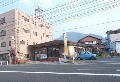 小倉延命寺郵便局