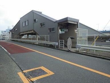 JR横須賀線「逗子」駅 西口