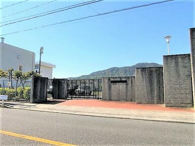 広島市立安西小学校