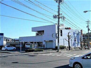 もみじ銀行安中央支店