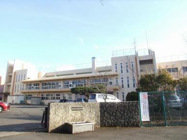 仙台市立吉成小学校