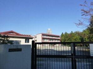 仙台市立吉成中学校