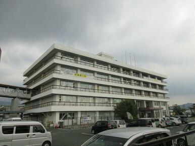 秦野市役所