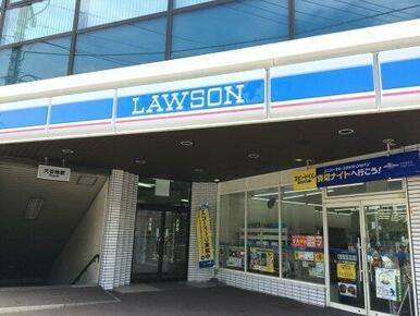 ローソン 札幌大谷地店