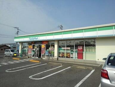 ファミリーマート丸亀今津店
