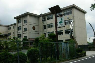 豊田市立保見中学校