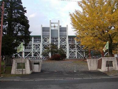 長沼中央小学校