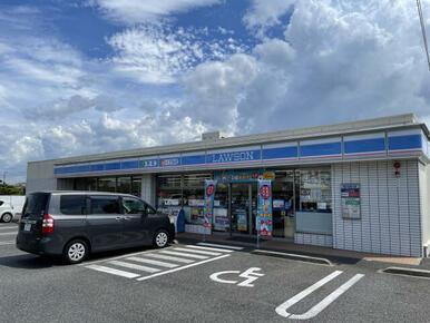 ローソン北名古屋石橋店