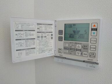 【床暖房】ガス床暖房は空気の乾燥が少なく快適です!