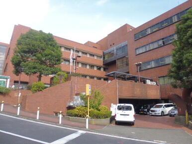 汐見台病院