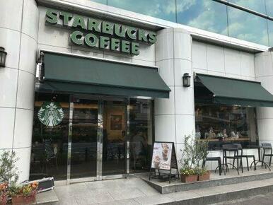 スターバックスコーヒー 王子駅前店