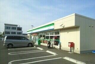 ファミリーマート高松仏生山北店