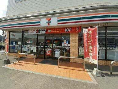 セブンイレブン岡谷店