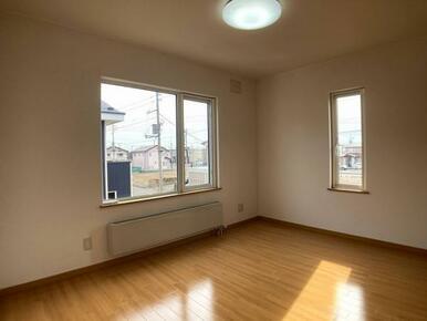 2階西側洋室(1)