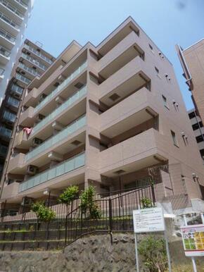★「横浜」駅徒歩5分・交通アクセス良好★