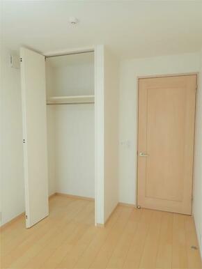 ●全居室収納スペース有り