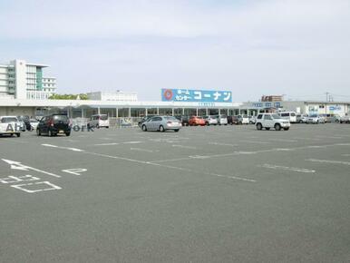 ホームセンターコーナン徳島小松島店