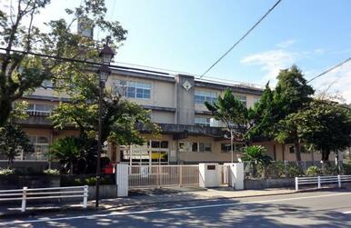 静岡市立長田西小学校