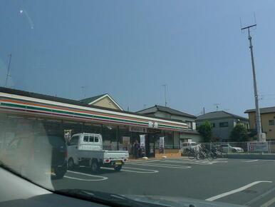 セブンイレブン 茅ヶ崎円蔵1丁目店