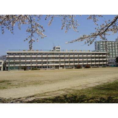 仙台市立東華中学校