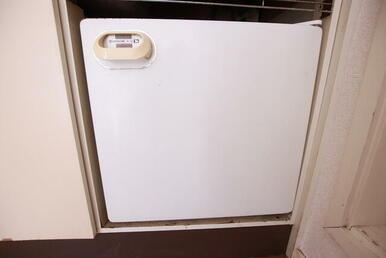 ミニ冷蔵庫設置