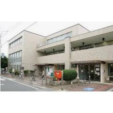 杉並区役所高井戸駅前事務所