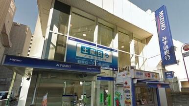 みずほ銀行武蔵小杉支店