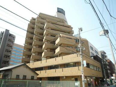 横浜駅徒歩10分!3駅利用可!