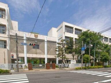 川口市立青木中学校