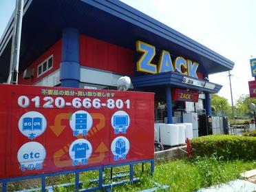ZACK松戸