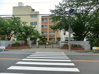 久喜中学校