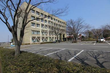 久喜市役所