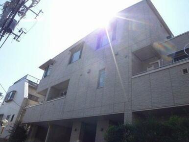 積水ハウス施工マンション☆「シャーメゾン」♪建物構造は重量鉄骨造☆