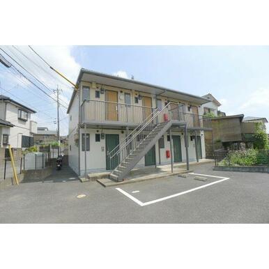 JR常磐線「取手駅」より徒歩11分♪♪CATV設置物件です♪♪