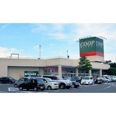 COOP MIYAGI(みやぎ生協) 桜ヶ丘店