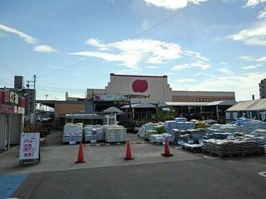 西村ジョイ丸亀店