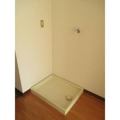 洗濯機置き場(2102)