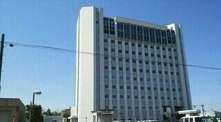 滝川市役所