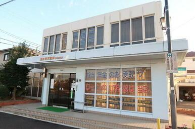 豊田信用金庫神池支店