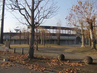 清原球場公園
