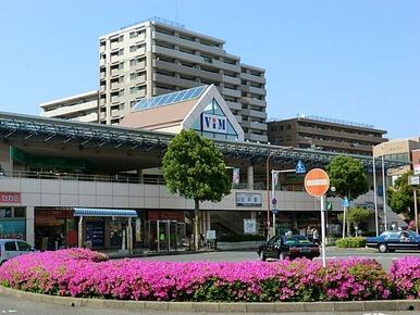 京成臼井駅 徒歩17分