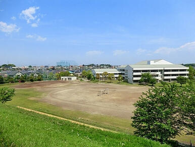 臼井南中学校 徒歩16分