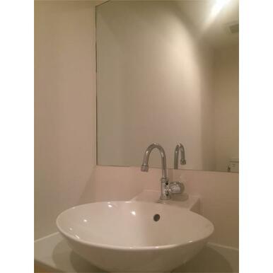 トイレ洗面他の部屋の参考写真です。