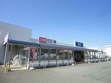 ビッグ・エー 坂戸浅羽野店